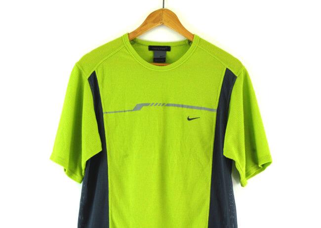 Nike mesh t-shirt
