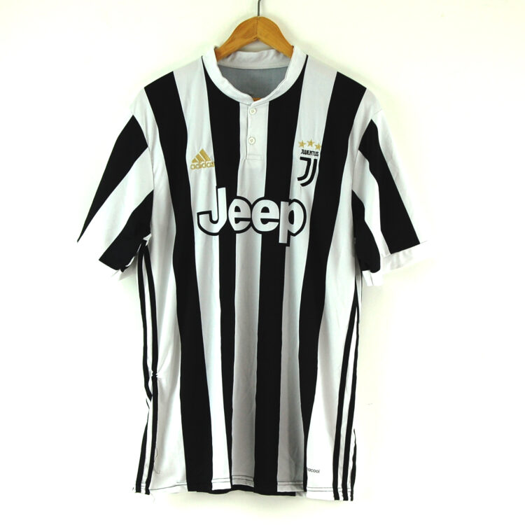 Adidas Juventus Football Jersey