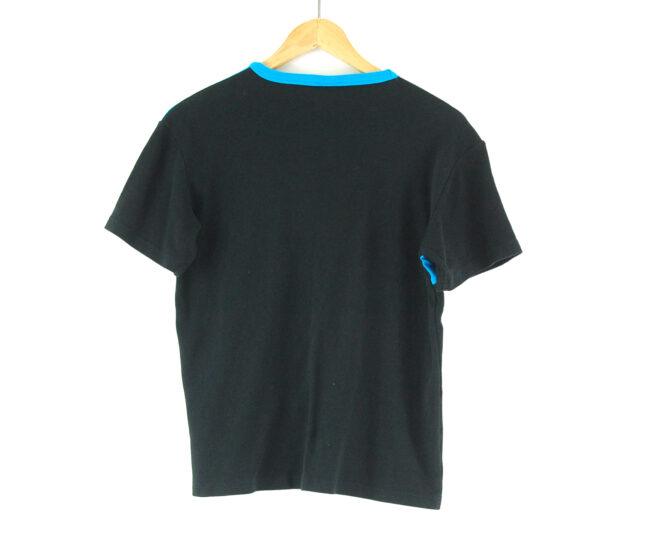 Puma logo T-shirt back
