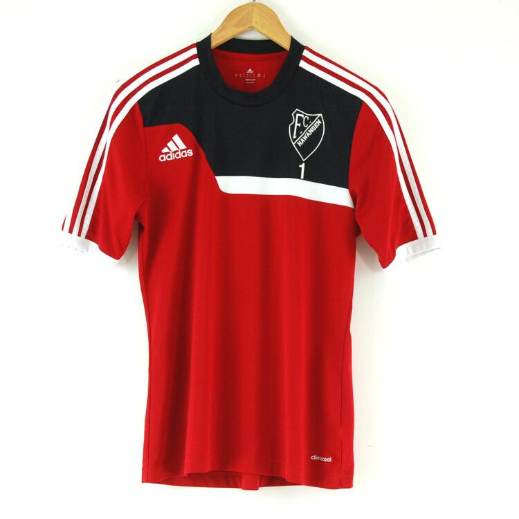 Adidas F.C. Hawangen football t-shirt