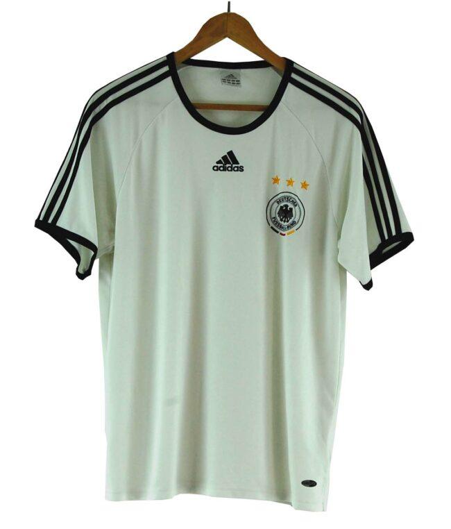 Adidas German Football T-shirt