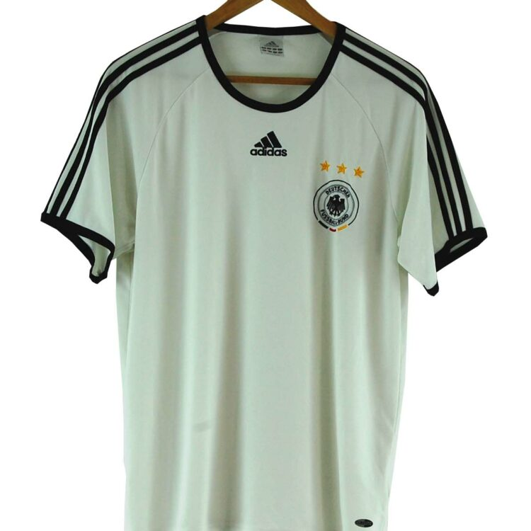 Adidas German Football T-shirt