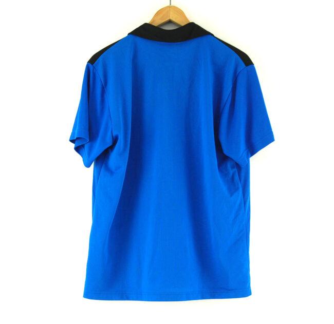 Puma polo shirt back
