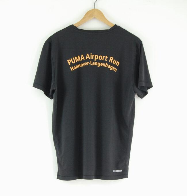 Puma Hannover Airport T-shirt back
