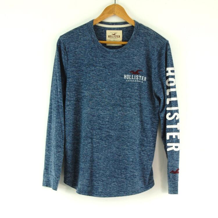 Hollister long sleeve t-shirt