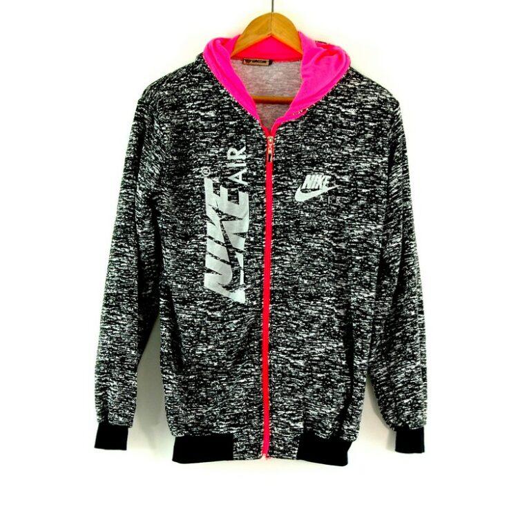 Nike Air Zip Up Hoodie