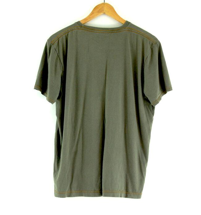 Levis t-shirt back