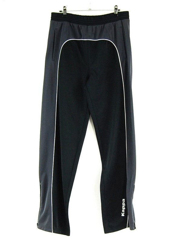 KAPPA TRACKSUIT BOTTOMS