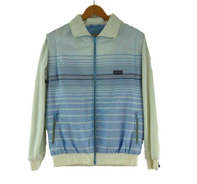 San Felice Mens Retro Ski Jacket