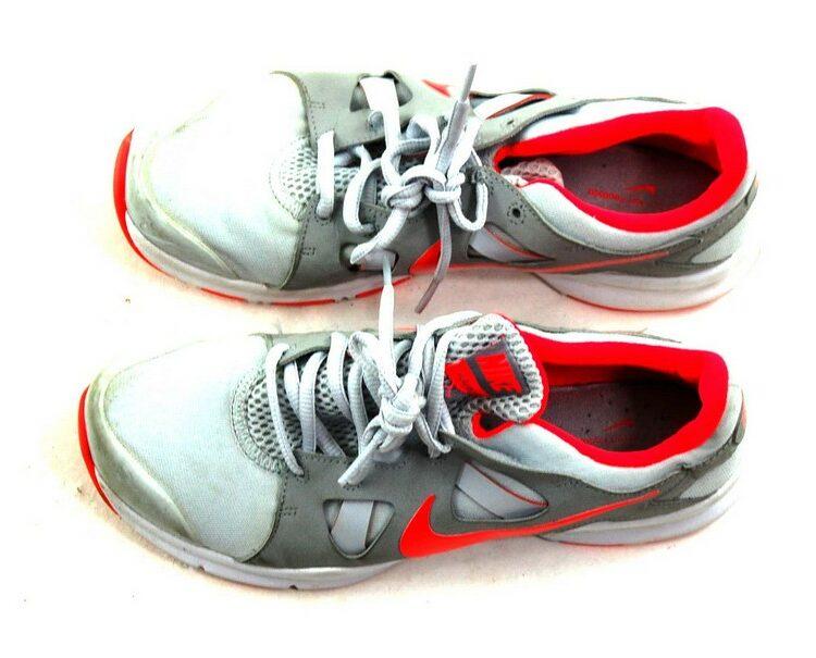 Womens Nike White Running Trainers