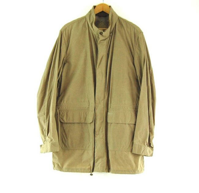 Barbour Wick Tailored Fit Jacket