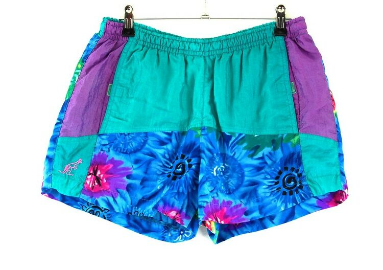 90s Cool Shorts For Men