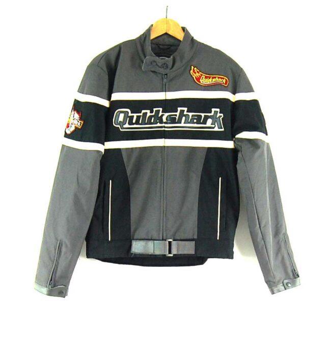 Quickshark Biker Jacket
