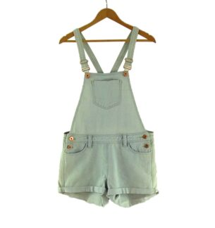 Denim Co. 90s Style Dungarees