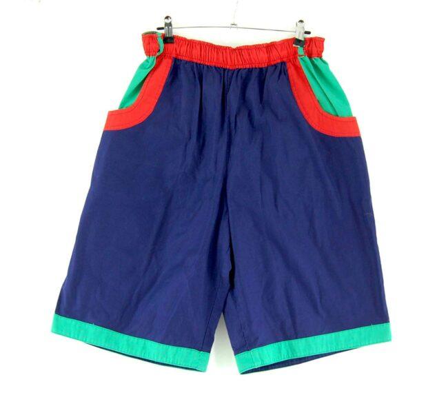 90s Mens Casual Shorts