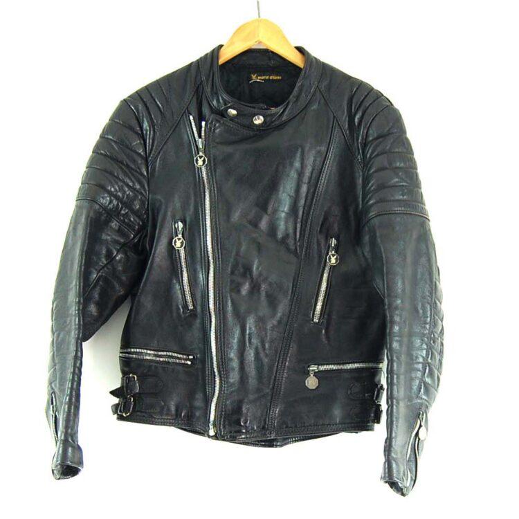 Moto Cuir Biker jacket