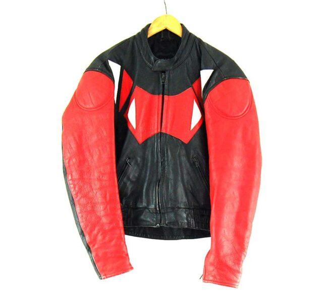 Ghibli Force Biker Jacket