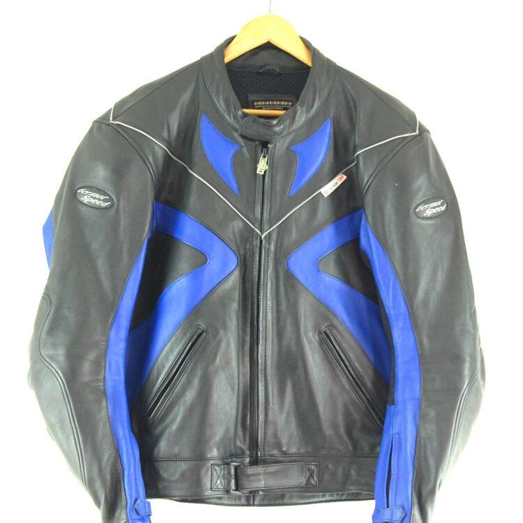 Germot Biker Jacket