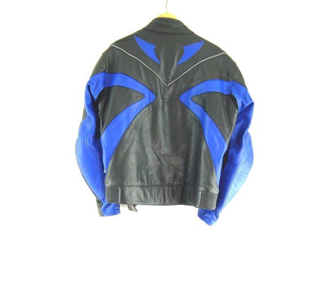 Germot Biker Jacket Back