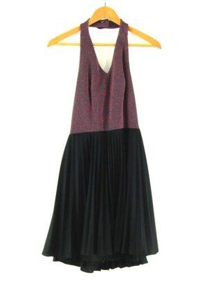 70s Halter Dress