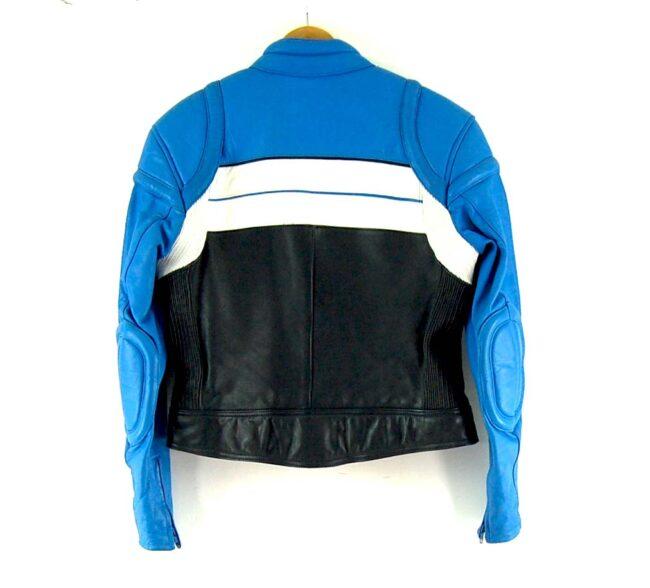 Jumbo International Biker Jacket Back