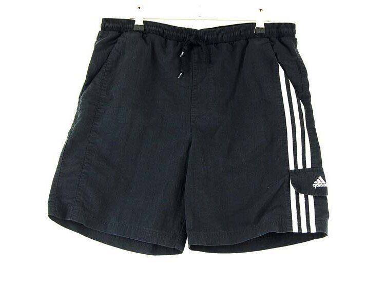 Black Adidas Shorts Mens