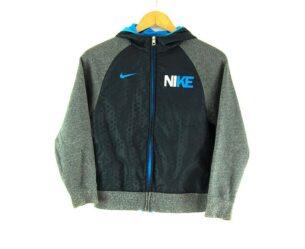 Black Nike Hoodie Womens
