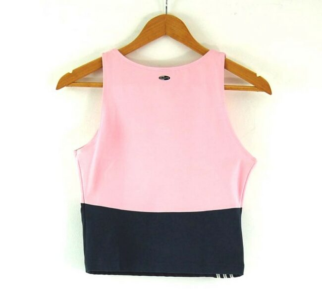 Back of Adidas Climalite Vest Womens