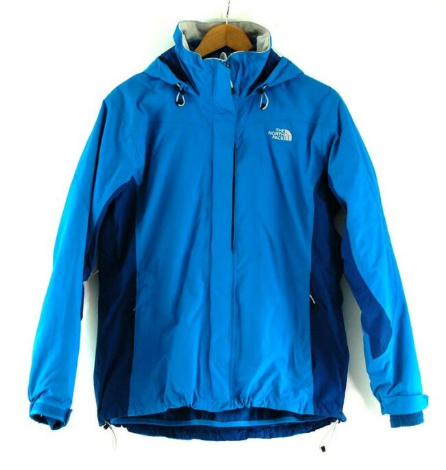 Blue The North Face Womens Jacket