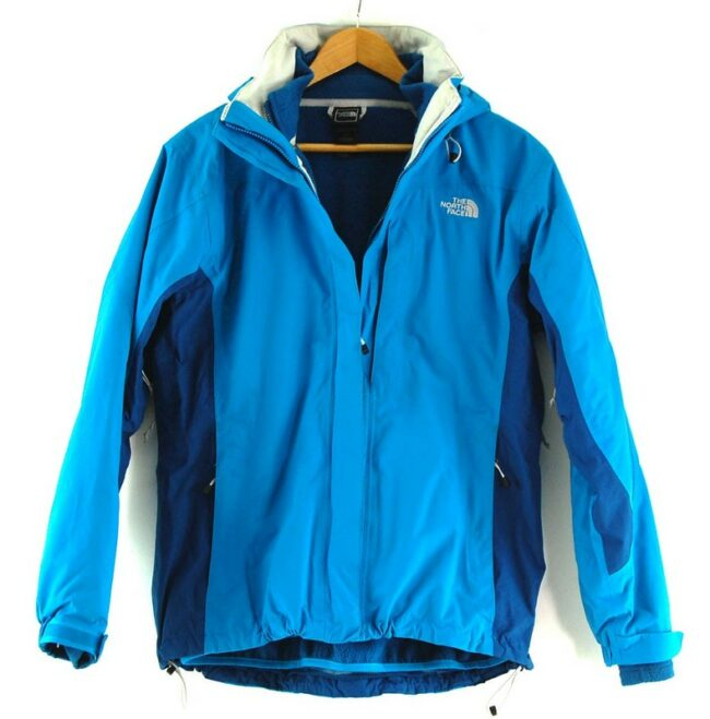 Front view of North Face Womens Jacket