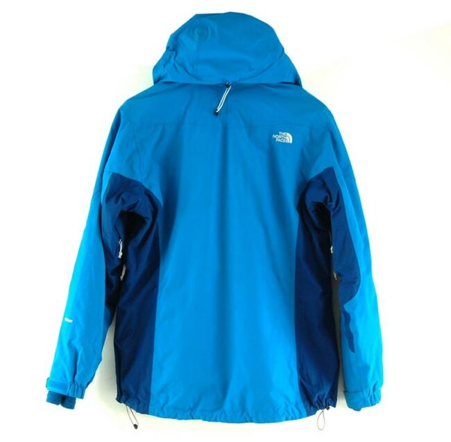 Back of Blue The North Face Womens Jacket