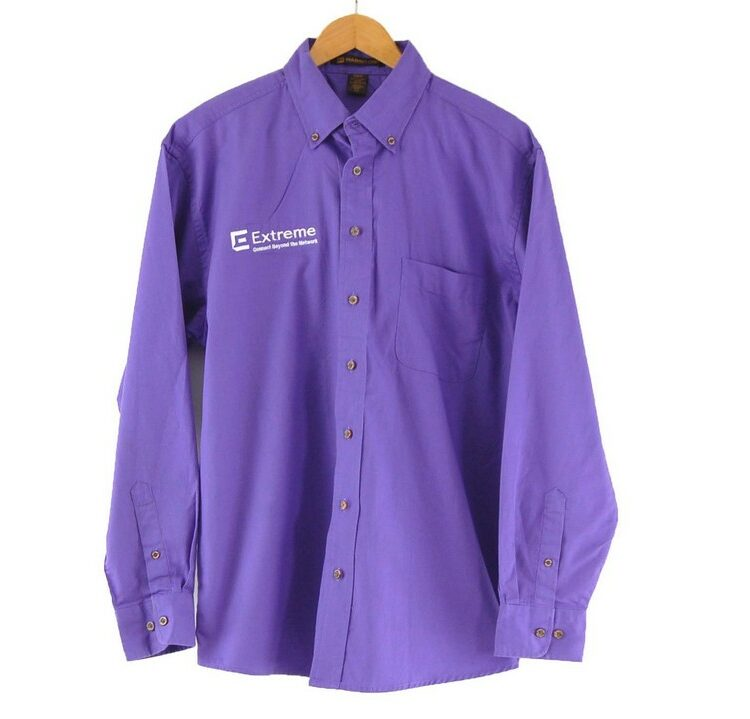 Harriton Work Shirt