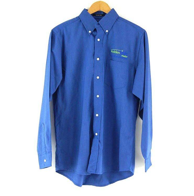 UltraClub Work Shirt