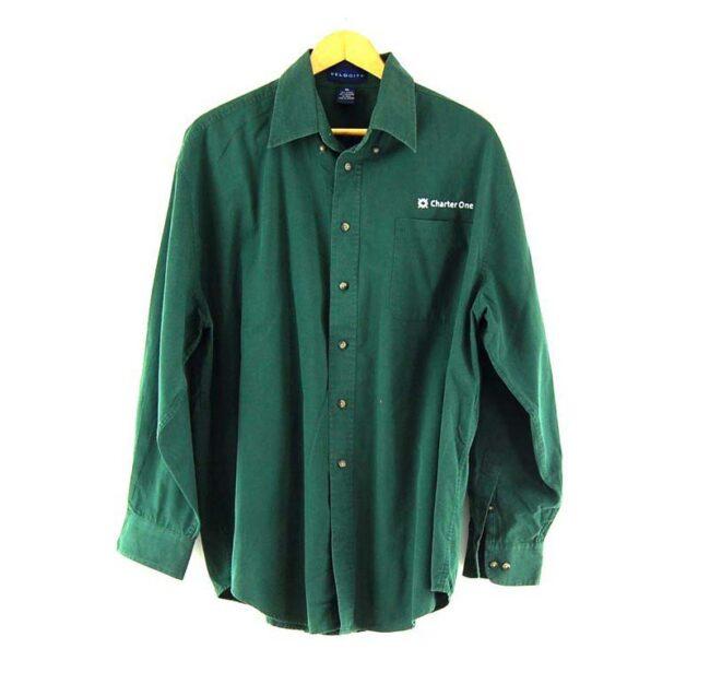 Velocity Work Shirt