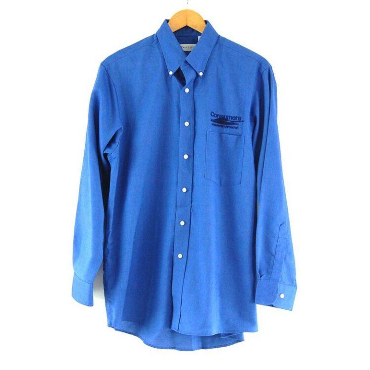 Van Heusen Work Shirt