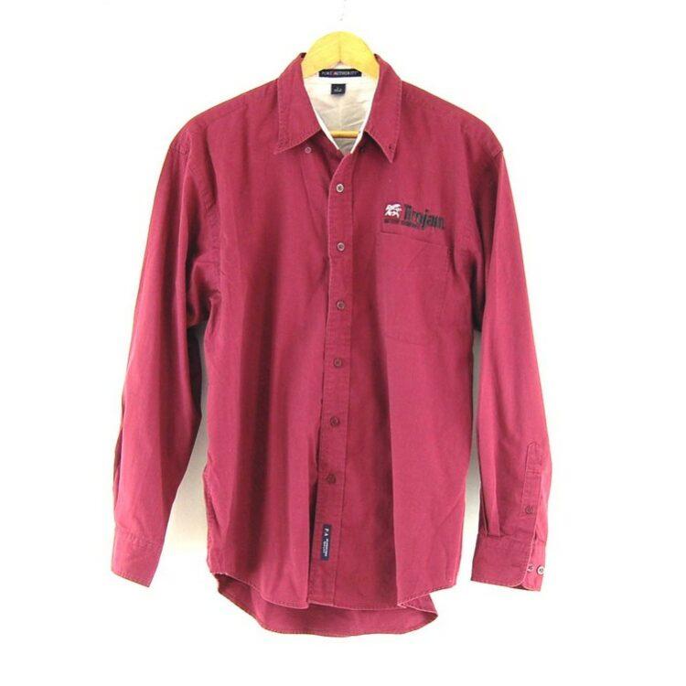 Port Authority Work Shirt