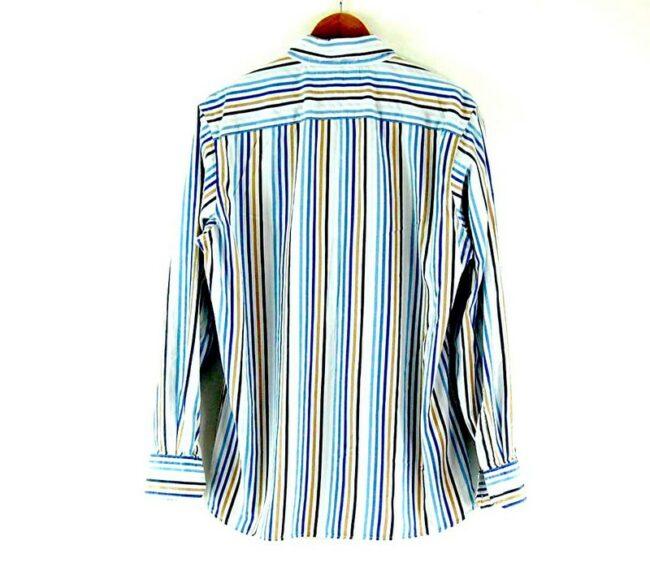 Back of Vintage Tommy Hilfiger Shirt