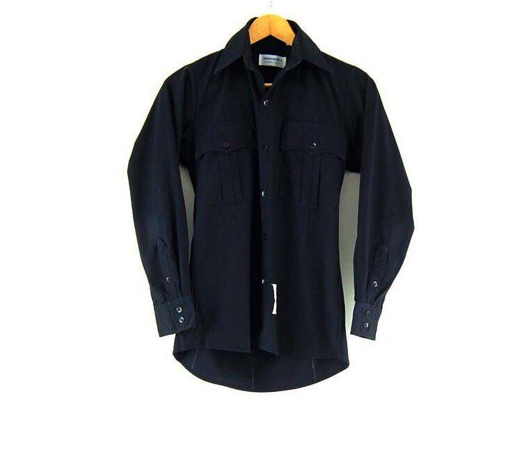 Hanover Uniform Co. Work Shirt