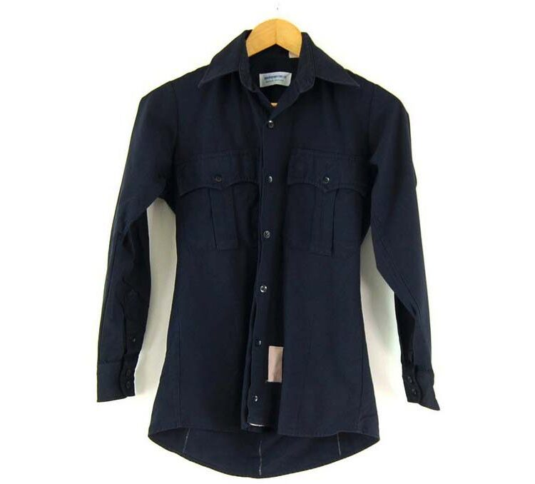 Hanover Uniform Work Shirt