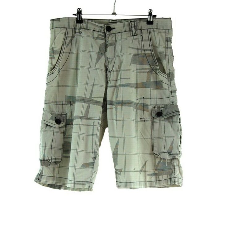 G-star Mens Cargo Shorts
