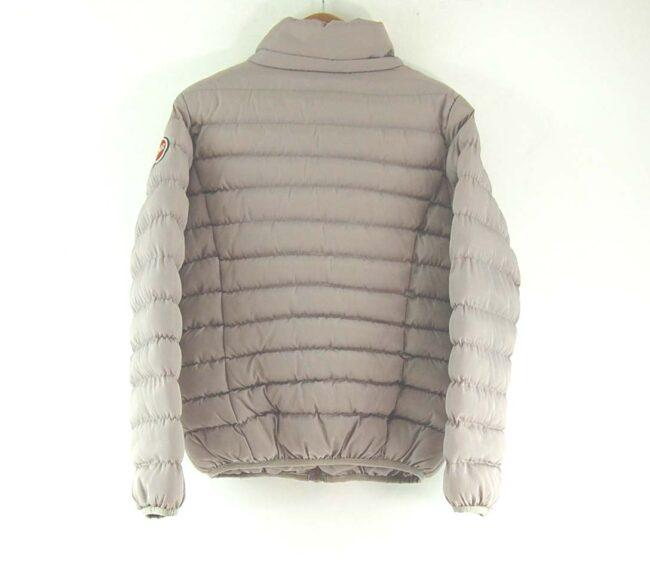 Back of Colmar Puffa Jacket