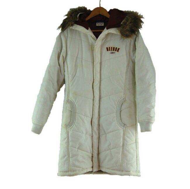 Reebok Puffa Coat