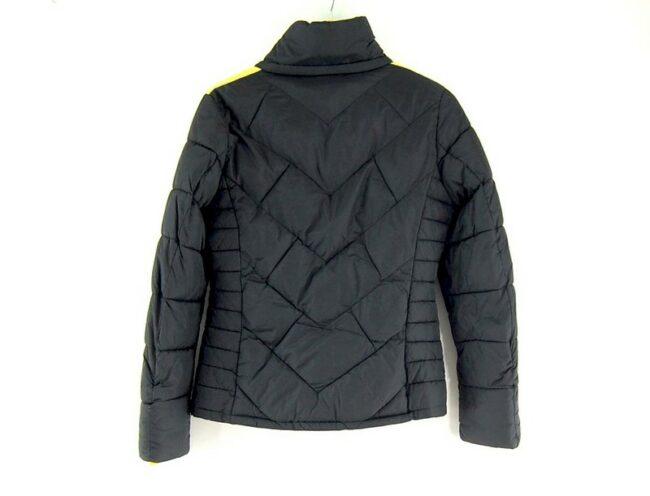 Back of Horse Logo Puffa Jacket