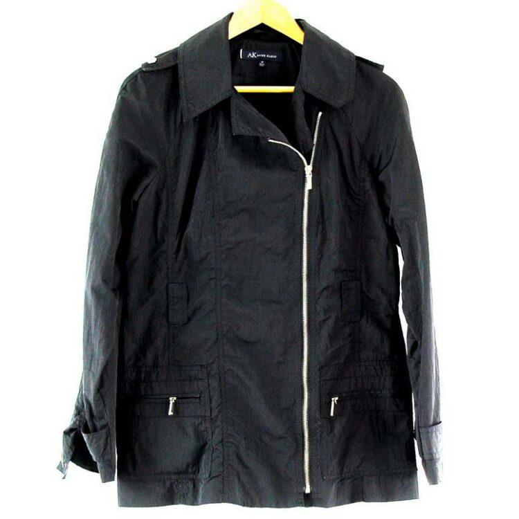 Anne Klein Belted Jacket