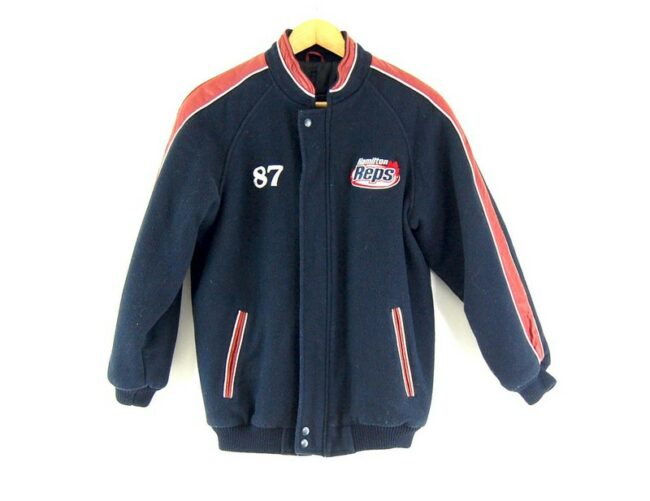Canada Sportswear Bomber Jacket