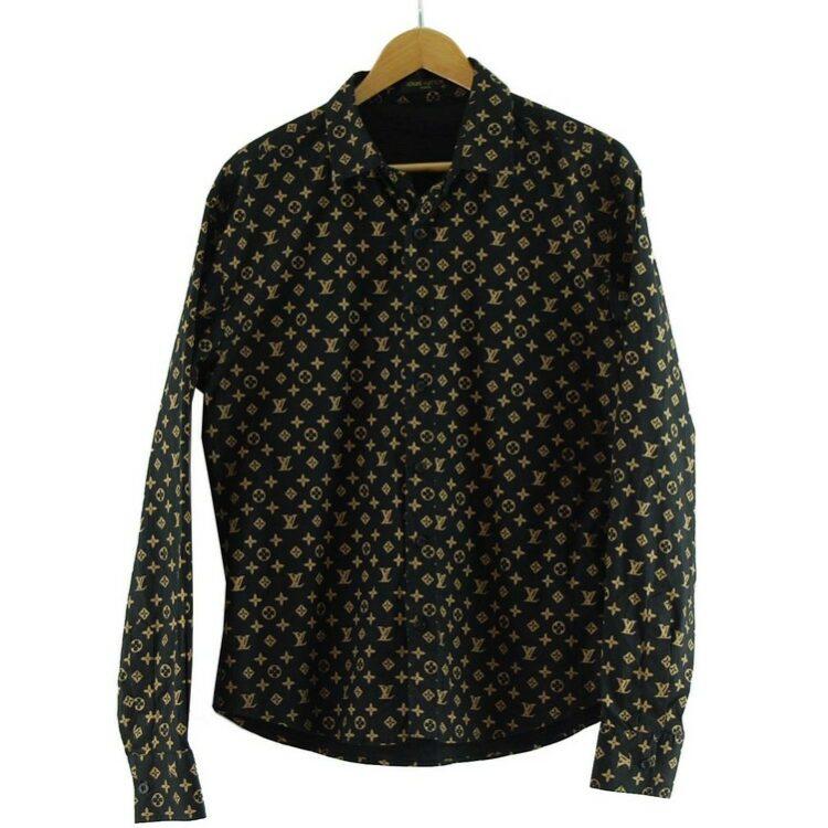 Louis Vuitton Shirt Men