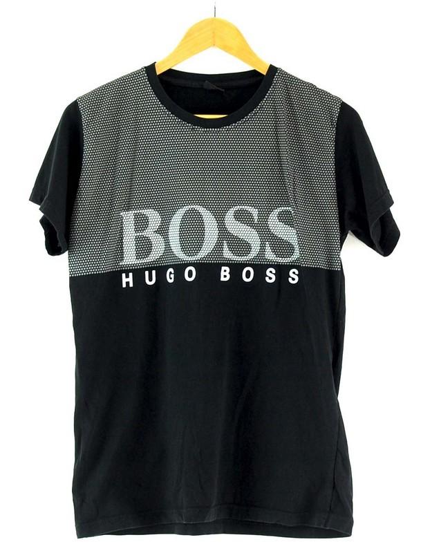 Mens Hugo Boss Black Tshirt