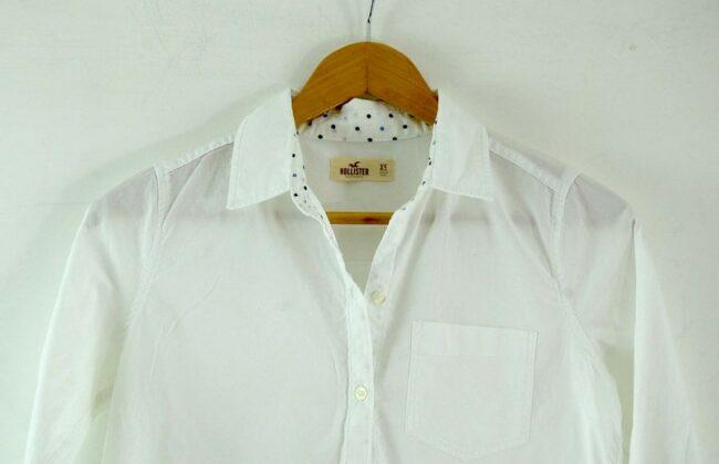 Close up Hollister Shirt Womens