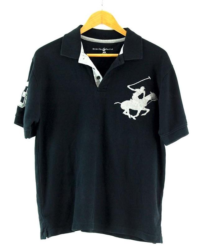 Horse logo Polo Shirt