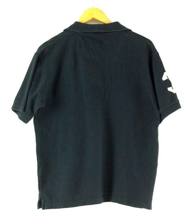 Back of Horse logo Polo Shirt
